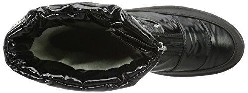 Caprice 26414, Stivaletti Donna Nero (BLACK COMB 019)