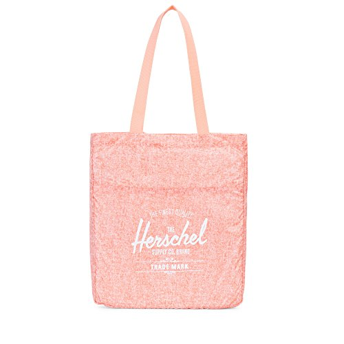 Herschel Supply Company  Borsa da spiaggia 10077-00003-OS, 11 L, Nero Nectarine
