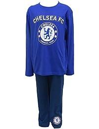 Chelsea Football Club de Niños Pijama