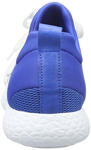 Tamboga 1118, Sneakers basses mixte adulte Blau (Dark Blue 07)