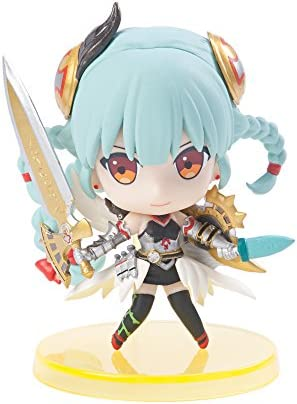 Puzzle & & & Dragons Vol.3 Barasenki Graceful Valkyrie Mini PVC Figure | La Mise à Jour De Style