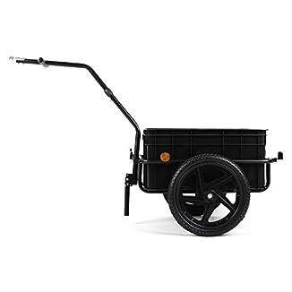 DURAMAXX  Remolque de carga para bicicleta 1