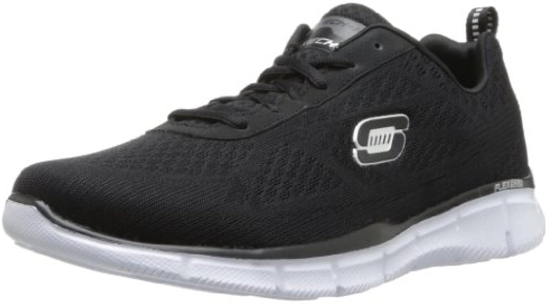 Skechers Equalizer Quick Reaction Herren Sneakers  Billig und erschwinglich Im Verkauf