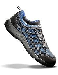 V12 Active, Chaussures de Sécurité Homme