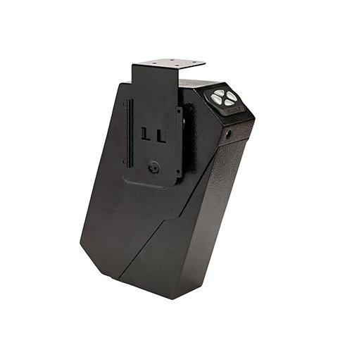SnapSafe Auswahlfeld Tastatur Vault, Schwarz-34,3cm H x 19,1cm W x 9,1cm D -