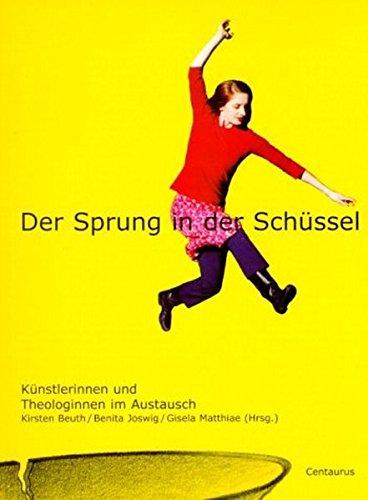 Der Sprung in der Schüssel: Künstlerinnen und Theologinnen im Austausch (Association for Women in Mathematics)