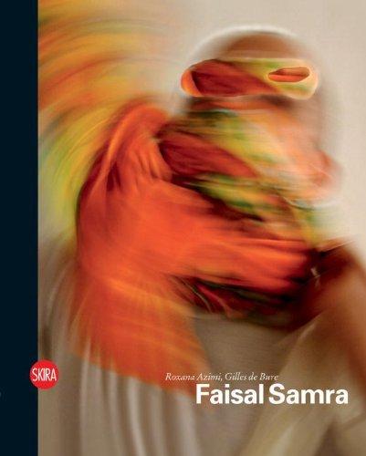 Faisal Samra (Contemporary Arab Artists) by Roxana Azimi (2012-04-02)