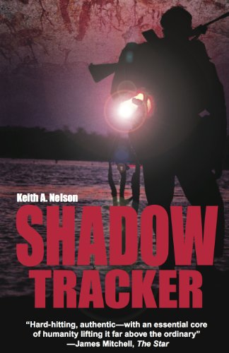Shadow Tracker (English Edition)