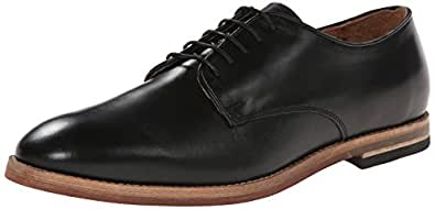 Hudson Hadstone Calf, Derby homme, Noir (Black), 40 EU (6 UK)