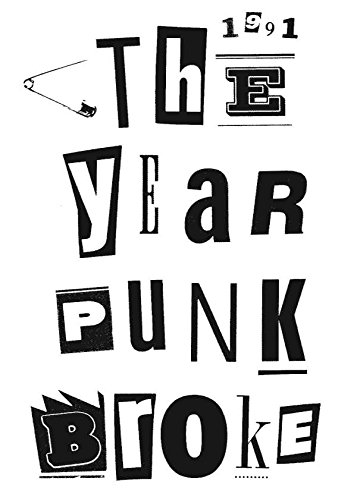 Various Artists - 1991: The Year Punk Broke (Videos Ramones)