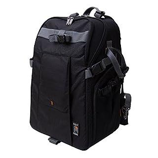 Ape Case Pro Series Foto Rucksack Taschen, schwarz (acpro3500ntbk)