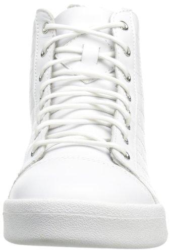 DIESEL Sneaker Weiß
