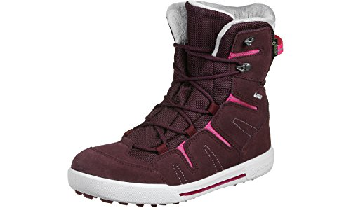 Lowa Lilly GTX Mid Bordeaux Beere bordeaux/beere