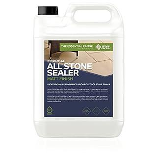 StoneCare4u - Essential All Stone Sealer MATT - 5 Litre