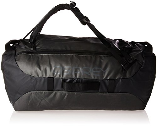 Osprey Transporter 95 Durable Duffel Travel Pack with Harness Mixte