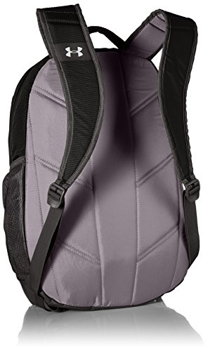 Under Armour 30 Ltrs Black Casual Backpack (1294720) Image 3