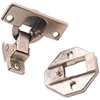 Whirlpool Washing Machine Integrated Door Hinge. Genuine part number 481941718939