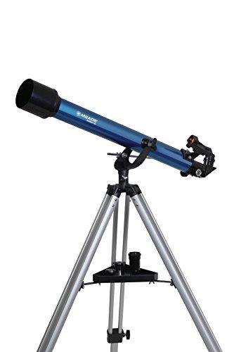 Meade Infinity 60 AZ2 Refractor Telescope [156372]