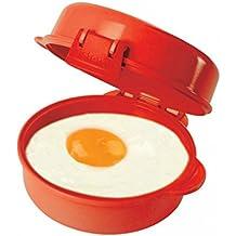 Sistema - Microonde Semplici Uova - Un Uovo Perfetto (Confezione da 6)