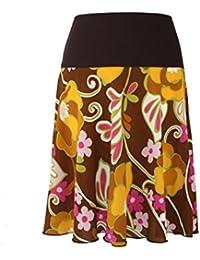 d1d3bfcc19642a Suchergebnis auf Amazon.de für: Blumen - Röcke / Damen: Bekleidung