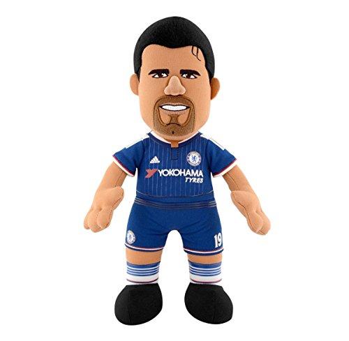 """Tribüne (Architektur) Kreaturen bc10repldc/Che 25,4cm """"Chelsea FC Diego Costa Tribüne (Architektur) Creature"""" Plüsch Figur"""