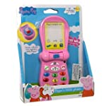 Lovely Peppa Little Phone