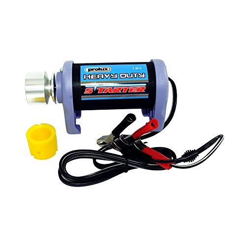 LUX-PRO Prolux 1275 - Motor de encendido para vehículos a escala (20 cc)