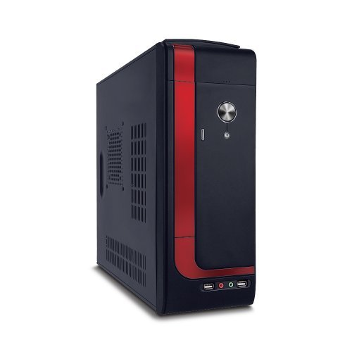 Core i5 6th Gen, 2GB Graphics Desktop PC – Encoded C100-G – Intel Core i5 6th Gen, 2GB nVIDIA Graphics, 32GB, 1TB, WiFi, DVD