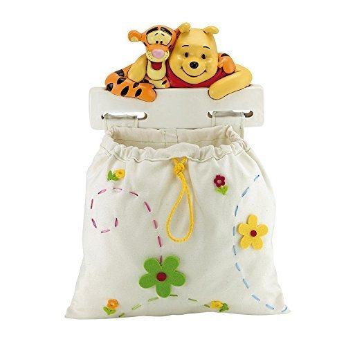 Winnie the pooh / decorazione per muro / spazio per conservare i giocattoli /