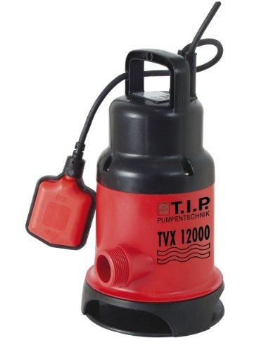 T.I.P. TVX 12000 Schmutzwasserpumpe