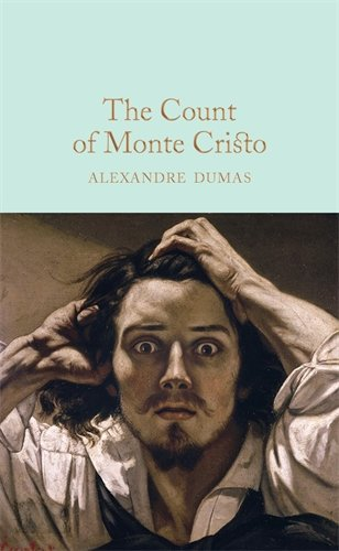 The Count of Monte Cristo (Macmillan Collector's Library)
