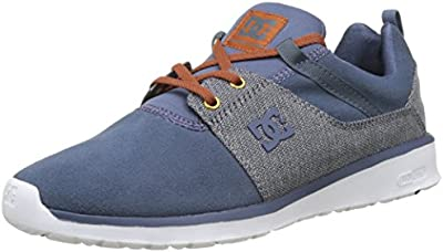 DC Shoes Heathrow Se M, Zapatillas para Hombre
