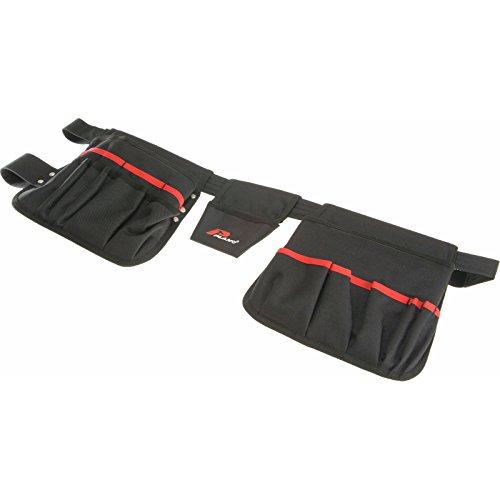 Elite Wahl Plano 23Pocket werkzeuggürtels getragen werden (1)–Min 3Jahre Garantie