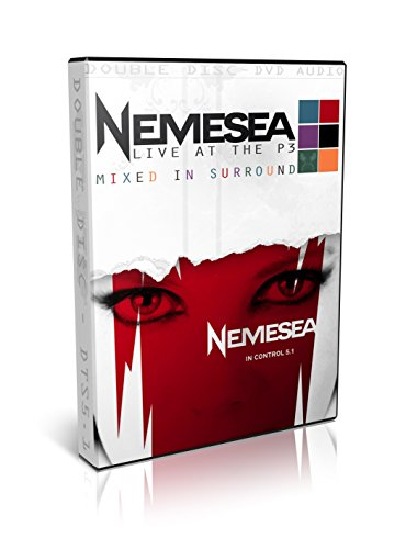 Nemesea Dual DVD Audio