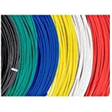 3D Print Shoppy Flashforge 1.75mm PLA 5M Filament Set of 5 Colour Rolls Starter Kit For 3D Printing Pen