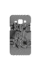 3D Experience Designer Mobile Case/Cover For Samsung Galaxy J1
