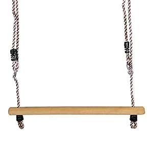 trap ze en bois pour balan oire de gartenpirat jeux et jouets. Black Bedroom Furniture Sets. Home Design Ideas