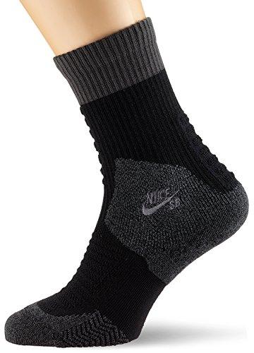Nike Crew Socks Elite Skate 2.0 Black/Anthracite