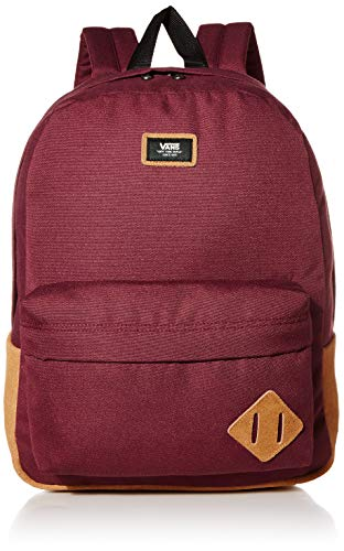 Vans Old Skool Iii Backpack Zaino Casual 42 Centimeters 22 Rosso (Red)