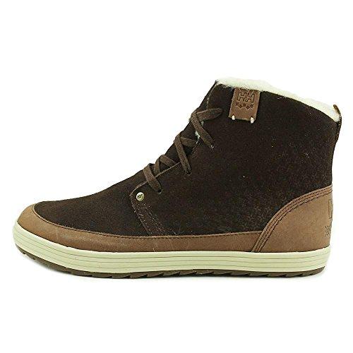 Helly Hansen Donna W Ellida scarpe sportive Marrone (Coffee Bean/Mustang/N)