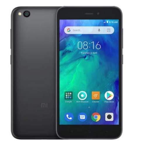 Xiaomi Redmi Go - Smartphone (1 GB de RAM, 8 GB de ROM), Color Negro