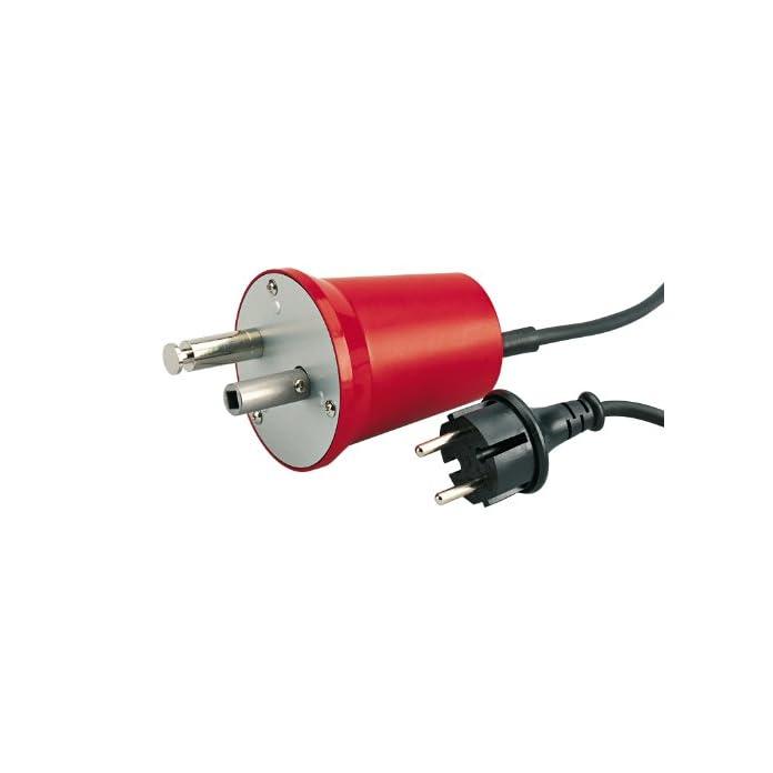 Landmann Grillmotor Elektrisch Rot 12 X 8 X 8 Cm