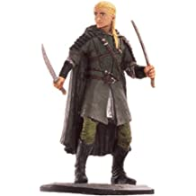 Lord Of The Rings - Figura de Plomo El Señor de los Anillos. Lord of the Rings Collection Nº 62 Legolas At Helm's Deep