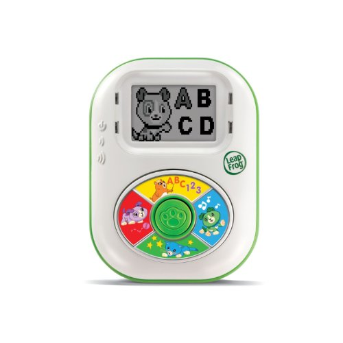 LeapFrog Learn & Groove Music Player (weiß)
