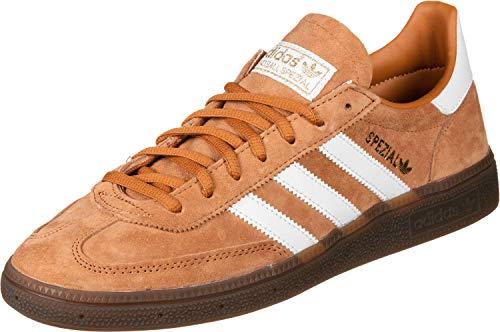 adidas Handball Spezial Herren Sneaker Orange Orange Sneaker Schuhe