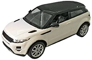Land Rover (Rastar 47900) - Coche radiocontrol escala 1:14 (surtido: colores aleatorios)