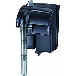 BPS (R) Filtro Acquario Professionale, Filtro Esterno a Zainetto per Acquario, Risparmio Energetico 3W ,190L/H BPS-6020