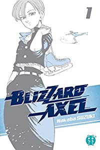 Blizzard Axel Edition simple Tome 1