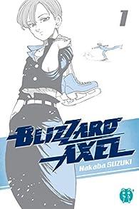 Blizzard Axel, tome 1 par Suzuki