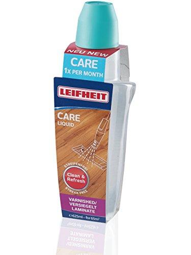 Leifheit Limpiador de Cuidado Suave para suelos lacados y tarima - 625...